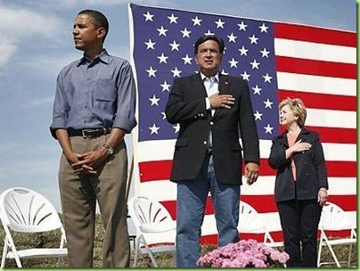 obama-not-saluting-the-american-flag