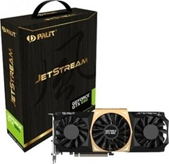 Palit NVIDIA GeForce GTX 680 JETSTREAM 2GB GDDR5 Graphics Card Price