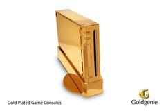 Goldgenie Games Console v2