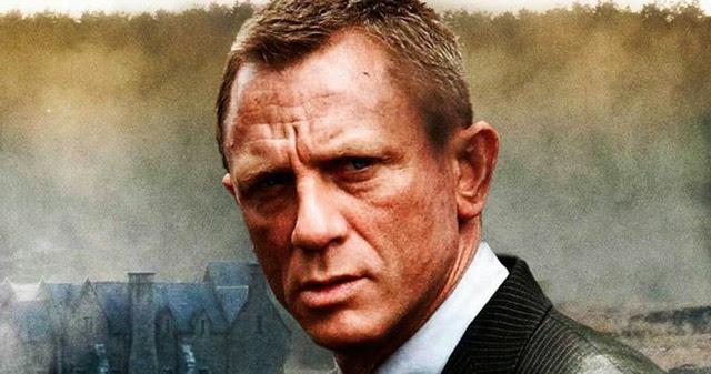 A Bond 24 onnan folytatódik, ahol a Skyfall abbamaradt