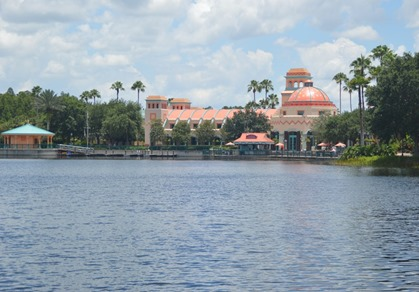 convention 2013_Coronado Springs Resort DSC_2463