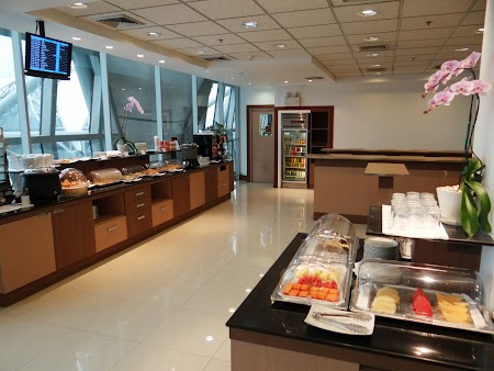 50. Business lounge - Bangkok.JPG