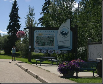 Welcome to Wabamun