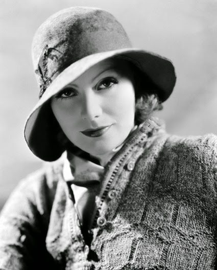 Greta Garbo 037