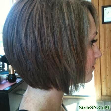 imgc51686f572f2de9401e95e2f4db3dd58 new short haircuts Summer 2014