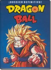 P00002 - Dragon Ball -  - Dossier 