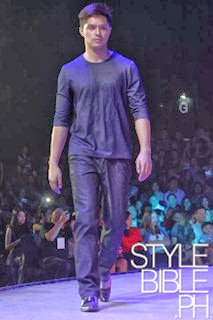 Laxie Villar sm mens fashion