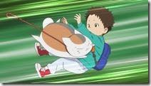Natsume Yuujinchou - OAD -8