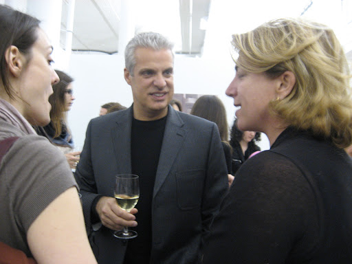 Chef Eric Ripert (also co-host of Turn and Burn on MSLR!) chats it up with Lucinda Scala Quinn.