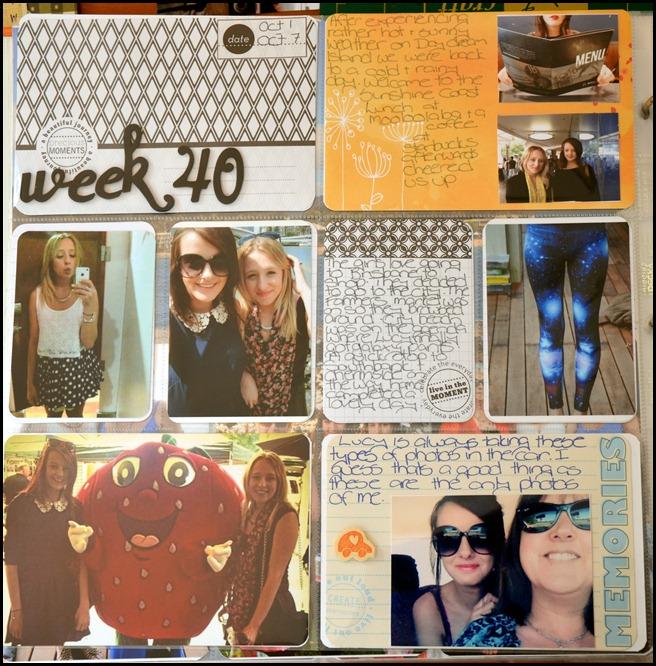 Week 40a