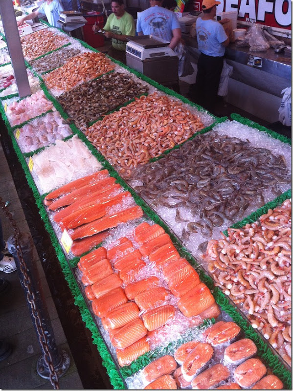 Main Avenue Fish Market