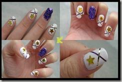 Nail Art Decoration Sticker 4