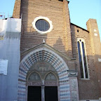 Pielgrzymka parafialna 2007