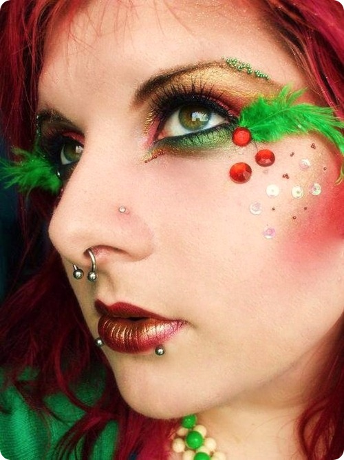 an_overstated_holiday_by_itashleys_makeup
