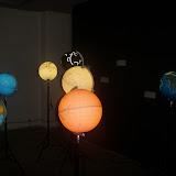 """Центр современного искусства Кim.<br /><br /> Международная выставка медиа-арта и новаторского дизайна """"Tehno-Ecologies""""."""