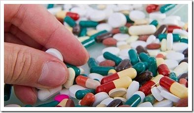 las pastillitas