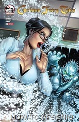 P00010 - Grimm Fairy Tales #83 (20