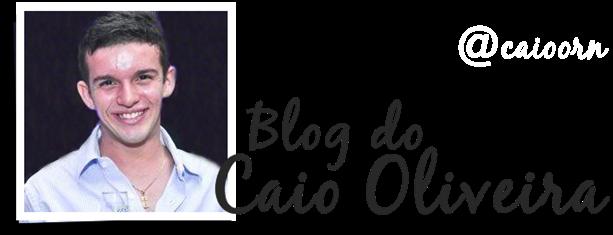 topo Caio Oliveira