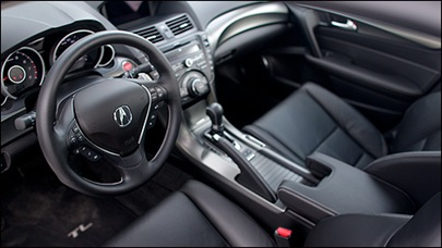 2012 acura tl sh awd elite review auto trend