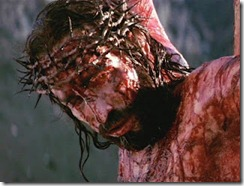 Jezus aan het kruis EQUAL MONEY