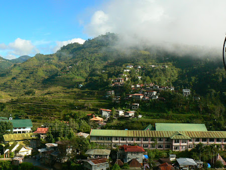 4. Imagini Filipine : Banaue
