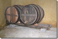 barriques de la sellerie
