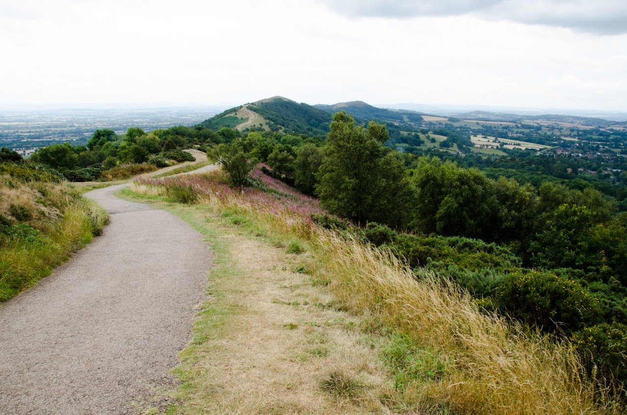 Malvern Hills