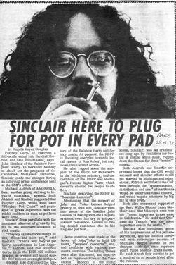 JOHN SINCLAIR201