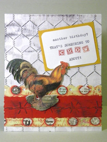 chicken-card