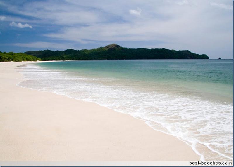 playa-conchal Costa Rica