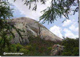 Pedra de São Pedro Sítio Novo