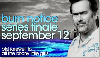Say good-bye to all those bitchy little girls.