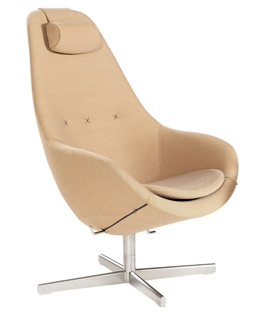 Kokon relax met voetenbank noordkaap meubelen - Voetenbank balances ...