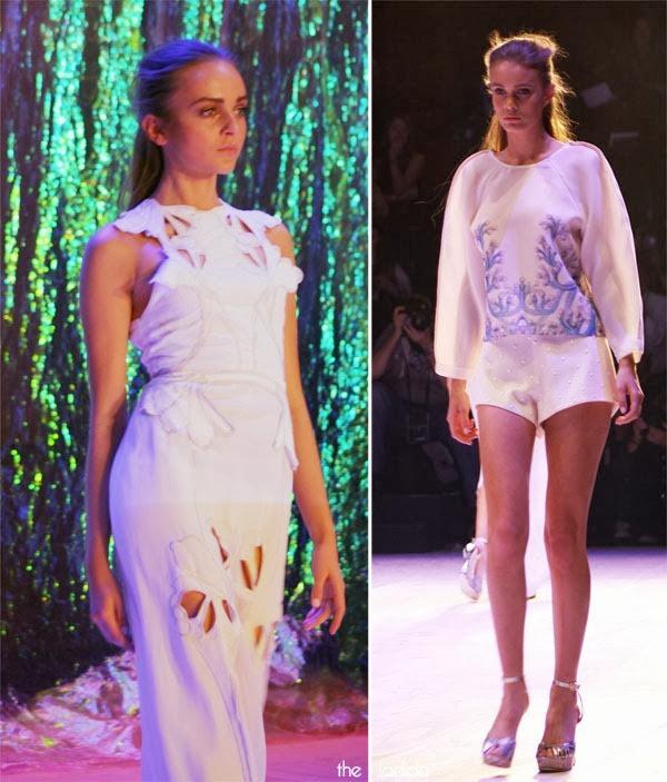 MBFF Sydney 2013 - Trends Gala - Alice McCall