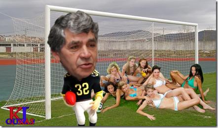 foteboll