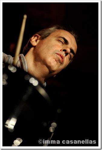 Stephen Keogh, Barcelona 2012
