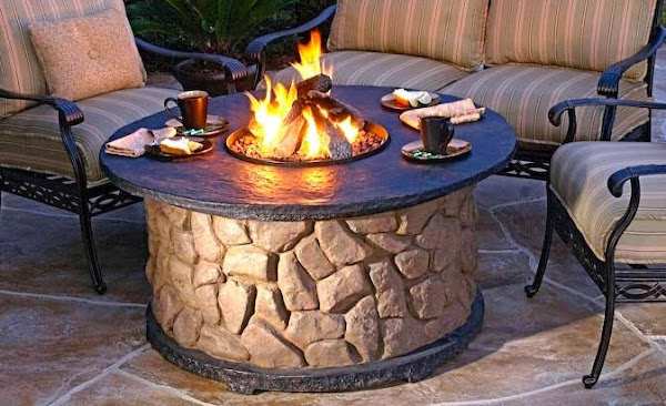 Outdoor FIre Pit Outdoor Fire Pits