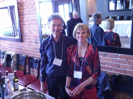 Larry Gerelus & Linda Pruegger - Stag's Hollow