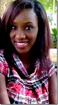 Nafissatou Diallo - DSK victim