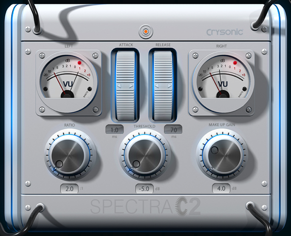 spectra c2 compressor