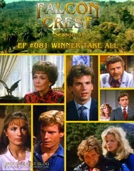 Falcon Crest_#081_Winner Take All