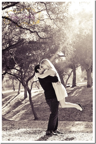 Fallbrook Engagement Photography San Diego Wedding  003