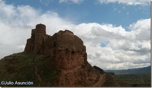 Castillo de Arnedo - La Rioja