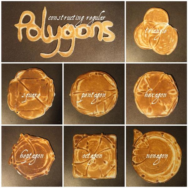 1-polygons