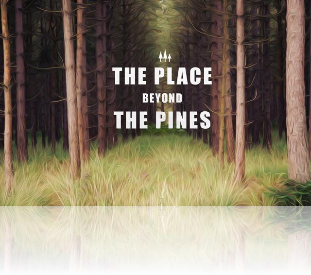 Come un Tuono – Le conseguenze al di là del bosco di pini