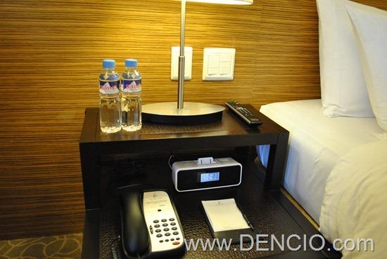 Bellevue Hotel Manila 34
