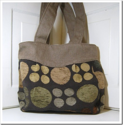 Elphia Designs Circle Purse