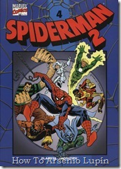 P00004 - Coleccionable Spiderman v2 #4 (de 40)