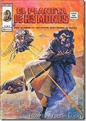 P00017 - El Planeta de los Monos v