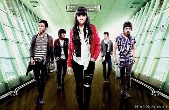 band Geisha
